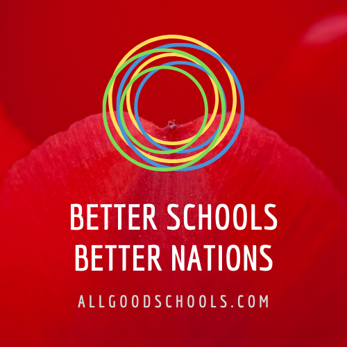 Better Schools Better Nations